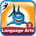Murky Reef - English Language Arts for 2nd Grade