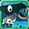 オーシャンペット2048クレイズ - 恐ろしい数学パズル佐賀(無料)